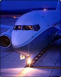 BOEING 737-700ER