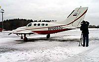 CESSNA 402