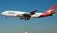 BOEING 747-300