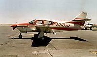 ROCKWELL AERO COMMANDER 114B