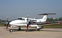 HAWKER BEECHCRAFT KING AIR 350