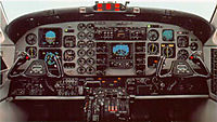 HAWKER BEECHCRAFT 1900