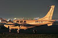PIPER PA-600 AEROSTAR