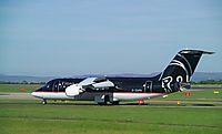 BRITISH AEROSPACEB BAe.146-200