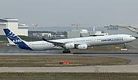 A 340-600