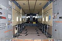 SHORT SC-7 Skyvan