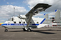 SHORT SC-7 SKYLINER
