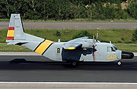 C-212 AVIOCAR