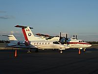 Фото Frontier Flying Service