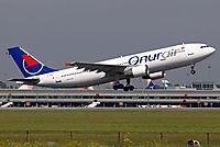 Фото Onur Air