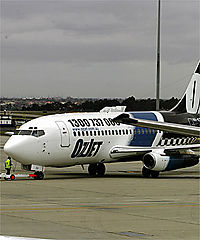 Фото Ozjet Airlines