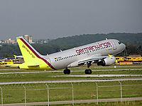 Фото Germanwings