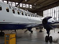 Фото Pacific Coastal Airline