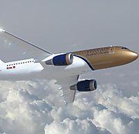 Фото Gulf Air