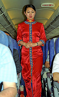 Фото Hainan Airlines