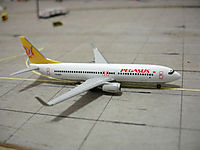 Фото Pegasus Airlines