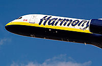 Фото Harmony Airways
