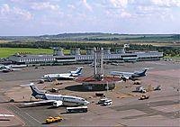 Фото Пулковские авиалинии