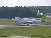 Фото Air Baltic