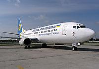 Фото Air Ukraine