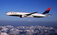 Фото Delta Air Lines