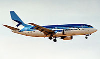 Фото Estonian Air