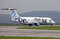 Фото Flybe