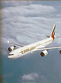 Фото Emirates