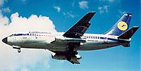 Фото Lufthansa