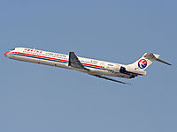 Фото China Eastern Airlines