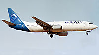 Фото Adria Airways
