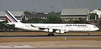 Фото Air France