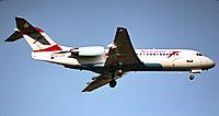 Фото Austrian Airlines