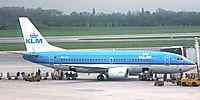 Фото KLM Royal Dutch Airlines