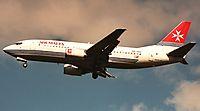 Фото Air Malta