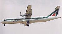 Фото Alitalia