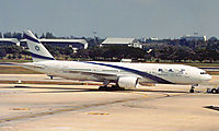Фото El Al Israel Airlines