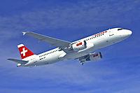 Фото Swiss International Air Lines