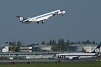 Фото LOT Polish Airlines