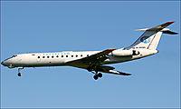 Фото Tatarstan Airlines
