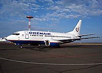 Фото Orenburg Airlines
