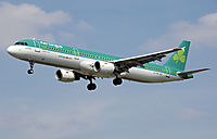Фото Aer Lingus