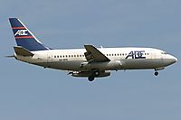 Фото ADC Airlines