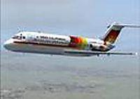 Фото Aero California