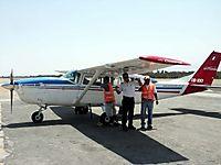 Фото Aero Condor Peru