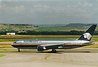 Фото Aeromexico