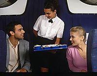 Фото Aerosvit Airlines