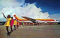 Фото Air Jamaica