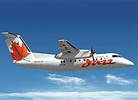 Фото Air Canada Jazz