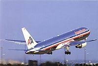 Фото American Airlines